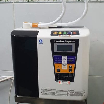 Máy lọc nước ion kiềm Kangen – Enagic Leveluk SUPER 501