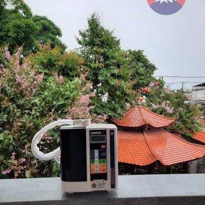 Máy lọc nước Kangen – Enagic Leveluk SD501
